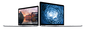 Apple hotrods the 15-inch MacBook Pro with Force Touch Trackpad & New $1,999 iMac with Retina 5K Display