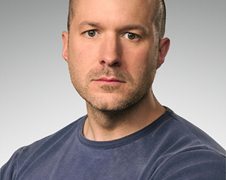 Jony Ive Named Chief Design Officer at Apple