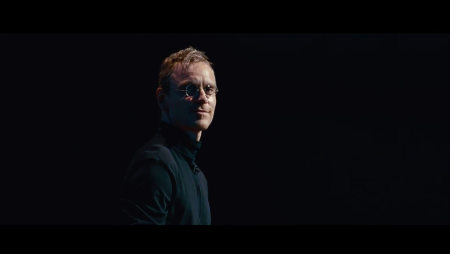 Steve Jobs first look movie trailer (with video)