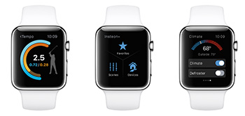 Apple Previews Watch OS2