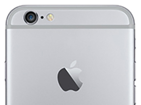 Apple iPhone 6 Plus, fee camera replacement
