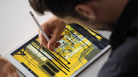 Epic 12.9-inch iPad Pro Available to Order Online Wednesday & Arrives in Stores Later This Week