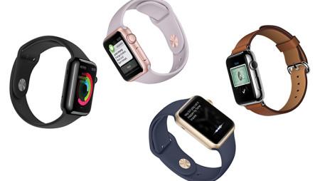 Apple Previews watchOS 3