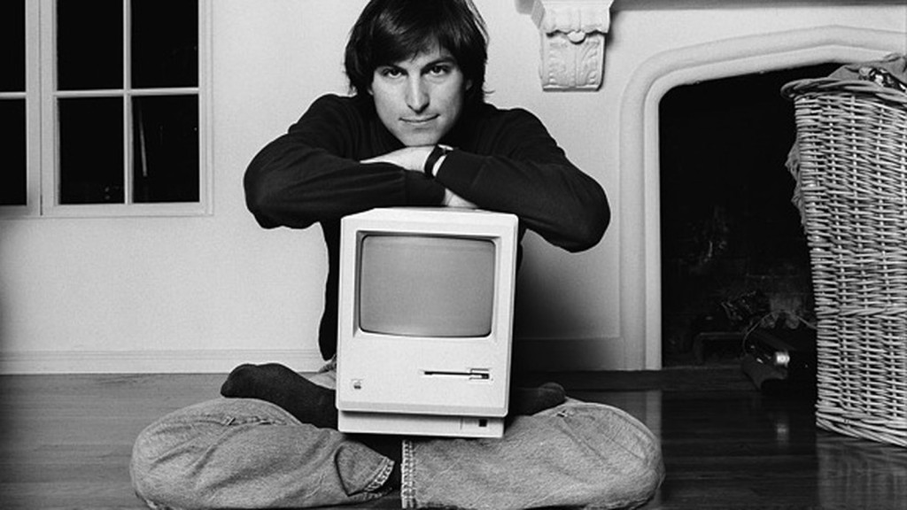 Happy Birthday Macintosh!