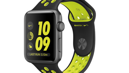 Apple Introduces Apple Watch Series 2