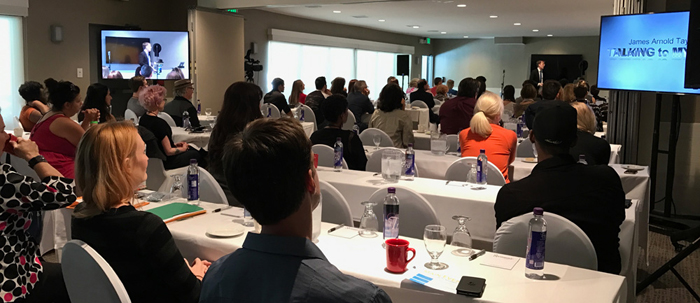 The Randy Thomas Presents VO Mastery seminar