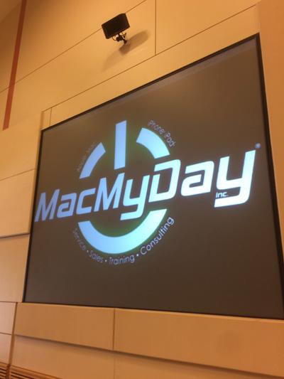 MacMyDay Inc. Training LACERS