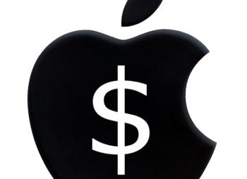 Apple Reports First Quarter Results