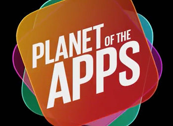 "Apple Music presents ""Planet of the Apps"""