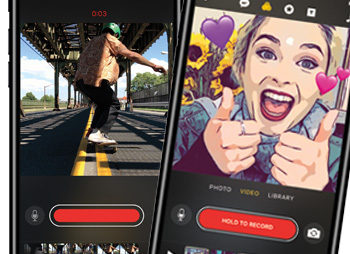Apple releases the new iOS video app today named Clips