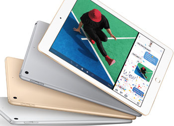 New 9.7-inch iPad Features Stunning Retina Display & Incredible Performance