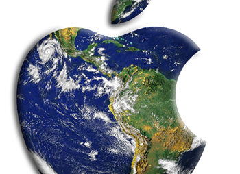 Apple celebrates Earth Day with new initiatives and stories of innovation