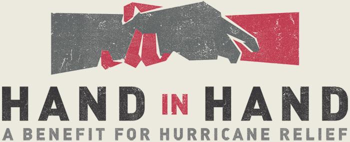 Hand In Hand Hurricane Relief