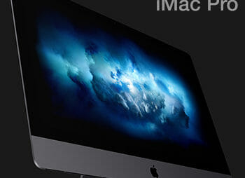 Apple unleashes the iMac Pro, the most powerful Mac ever!