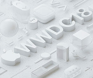 Apple's WWDC 2018 (Worldwide Developers Conference) kicks off June 4