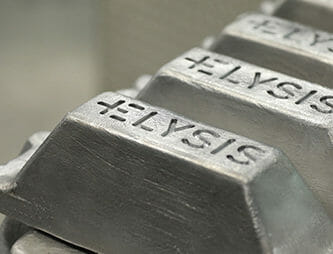 Apple paves the way for breakthrough carbon-free aluminum smelting method
