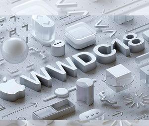 Apple will Live Stream its WWDC18 Keynote, June 4th