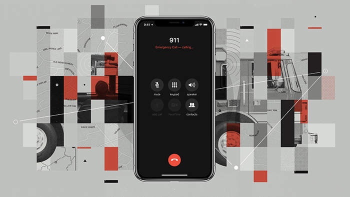 Apple's upcoming iOS 12 securely and automatically shares emergency location with 911