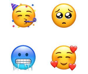 Apple celebrates World Emoji Day