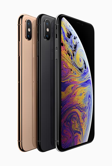 Apple iPhone X S