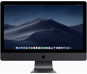 Apple Releases MacOS 10.14 Mojave today