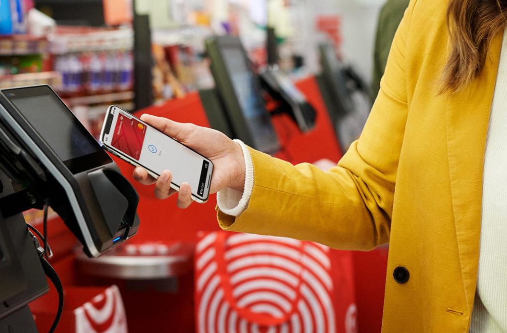 Apple Pay coming to Target, Taco Bell and more