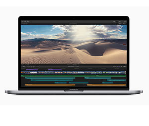 Apple introduces first 8-core MacBook Pro, the fastest Mac notebook ever!