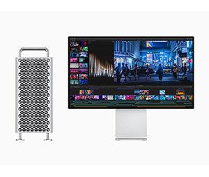Appleunveilspowerful, all-new MacPro and groundbreaking ProDisplayXDR