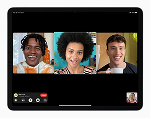Apple WWDC announces iPadOS15